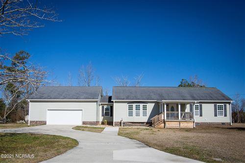 Photo of 123 Richard Riggs Road, Swansboro, NC 28584 (MLS # 100256020)