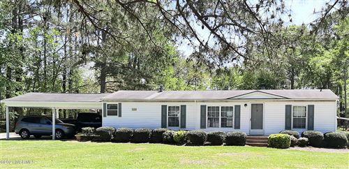 Photo of 1530 Worthington Road, Greenville, NC 27858 (MLS # 100267020)