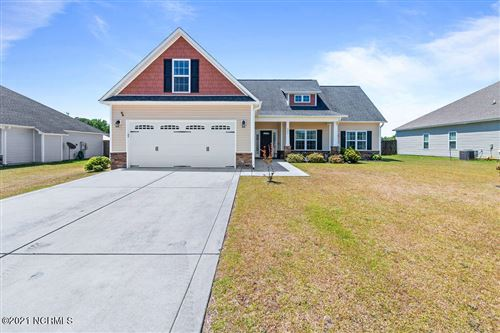 Photo of 406 Tempo Trail, Richlands, NC 28574 (MLS # 100275020)