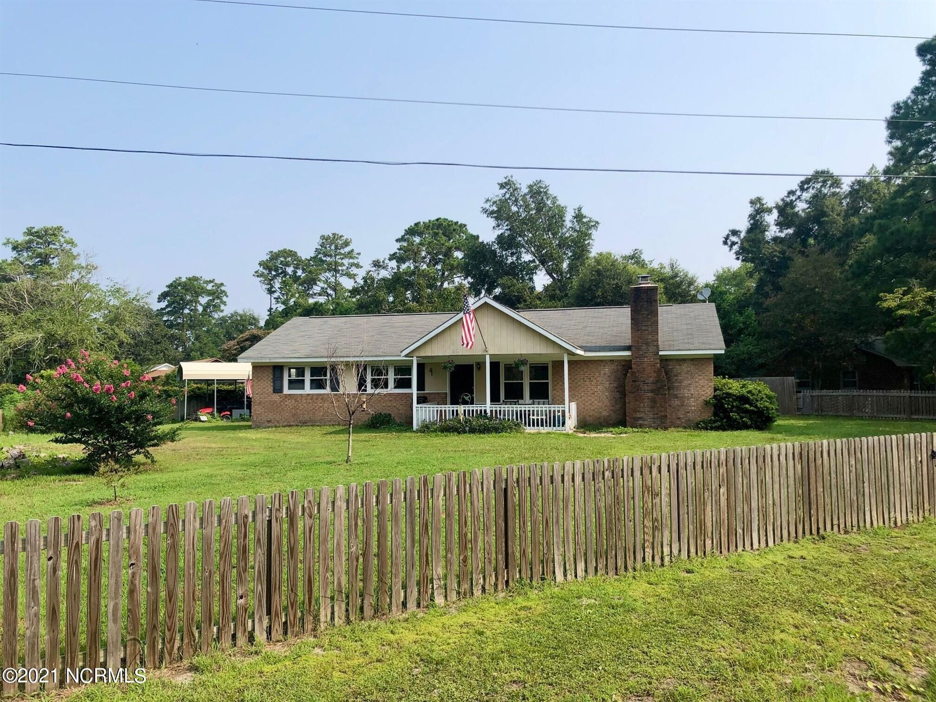 Photo for 166 Homestead Court, Wilmington, NC 28411 (MLS # 100282020)