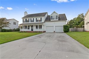 Photo of 188 Bridlewood Drive, Jacksonville, NC 28540 (MLS # 100186021)