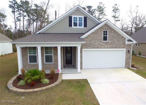 Photo of 684 Seathwaite Lane SE, Leland, NC 28451 (MLS # 100201021)