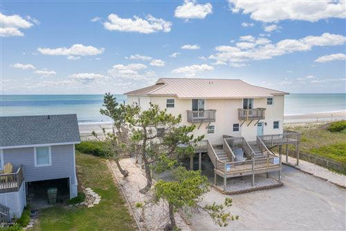 Photo of 13 Ocean Drive #East, Emerald Isle, NC 28594 (MLS # 100204021)