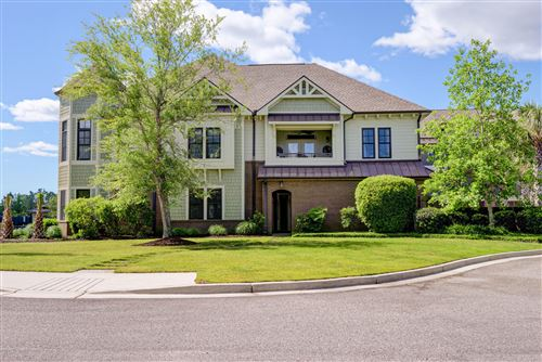 Photo of 6825 Mayfaire Club Drive #A-101, Wilmington, NC 28405 (MLS # 100215021)