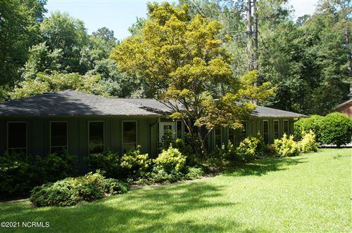 Photo of 206 Cherrywood Drive, Greenville, NC 27858 (MLS # 100277021)