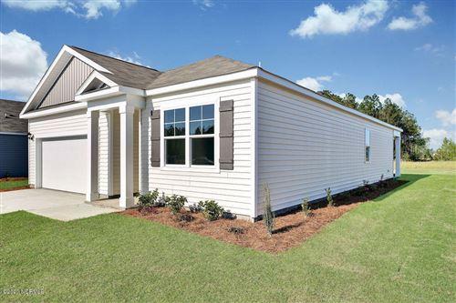 Photo of 5355 Black Oak Court #Lot 20, Winnabow, NC 28479 (MLS # 100283021)