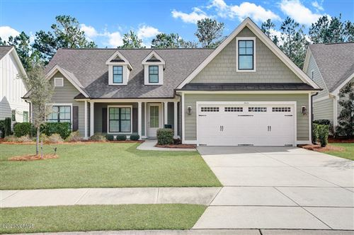 Photo of 2021 Forest View Circle, Leland, NC 28451 (MLS # 100206022)