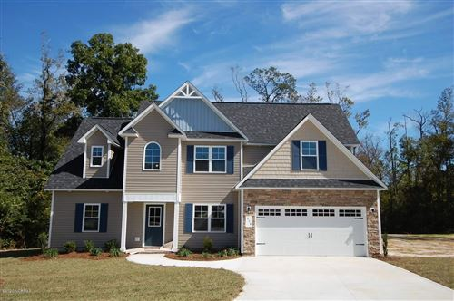 Photo of 234 Westfield Drive, Richlands, NC 28574 (MLS # 100237022)