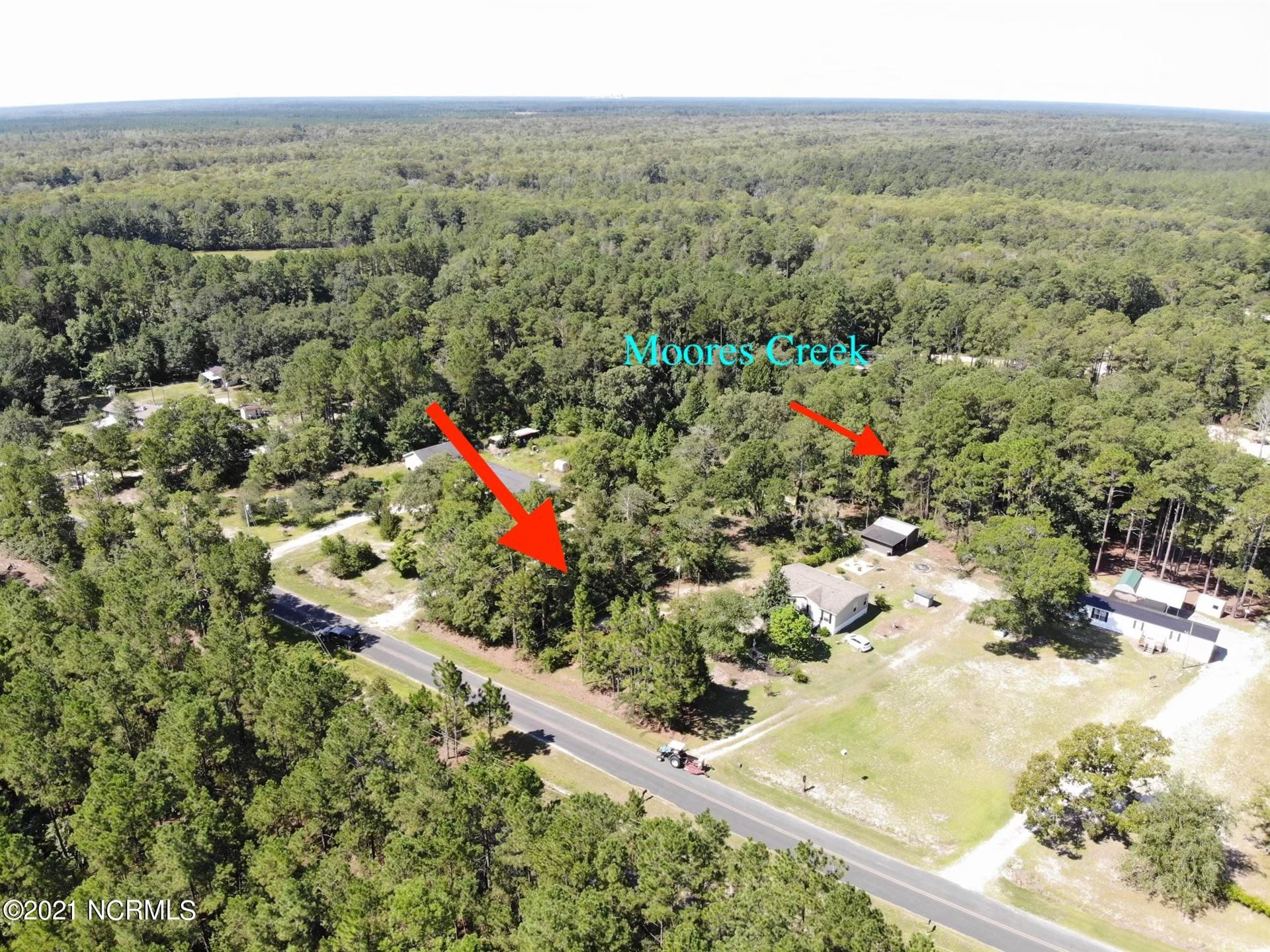 Photo of 1 Borough Road, Currie, NC 28435 (MLS # 100286022)