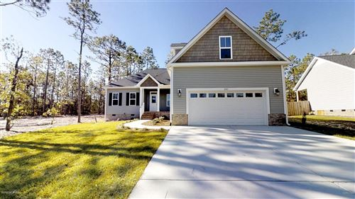 Photo of 1096 Nicklaus Road, Southport, NC 28461 (MLS # 100217023)