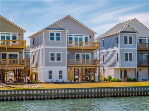 Photo of 938 Observation Lane, Topsail Beach, NC 28445 (MLS # 100218023)