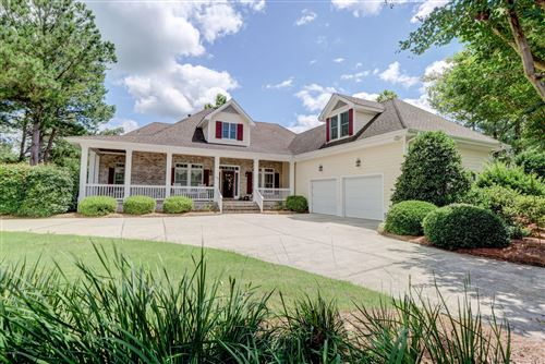 Photo of 119 Sweet Bay Court, Wallace, NC 28466 (MLS # 100224023)