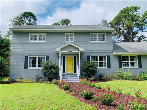 Photo of 2239 Lynnwood Drive, Wilmington, NC 28403 (MLS # 100235023)