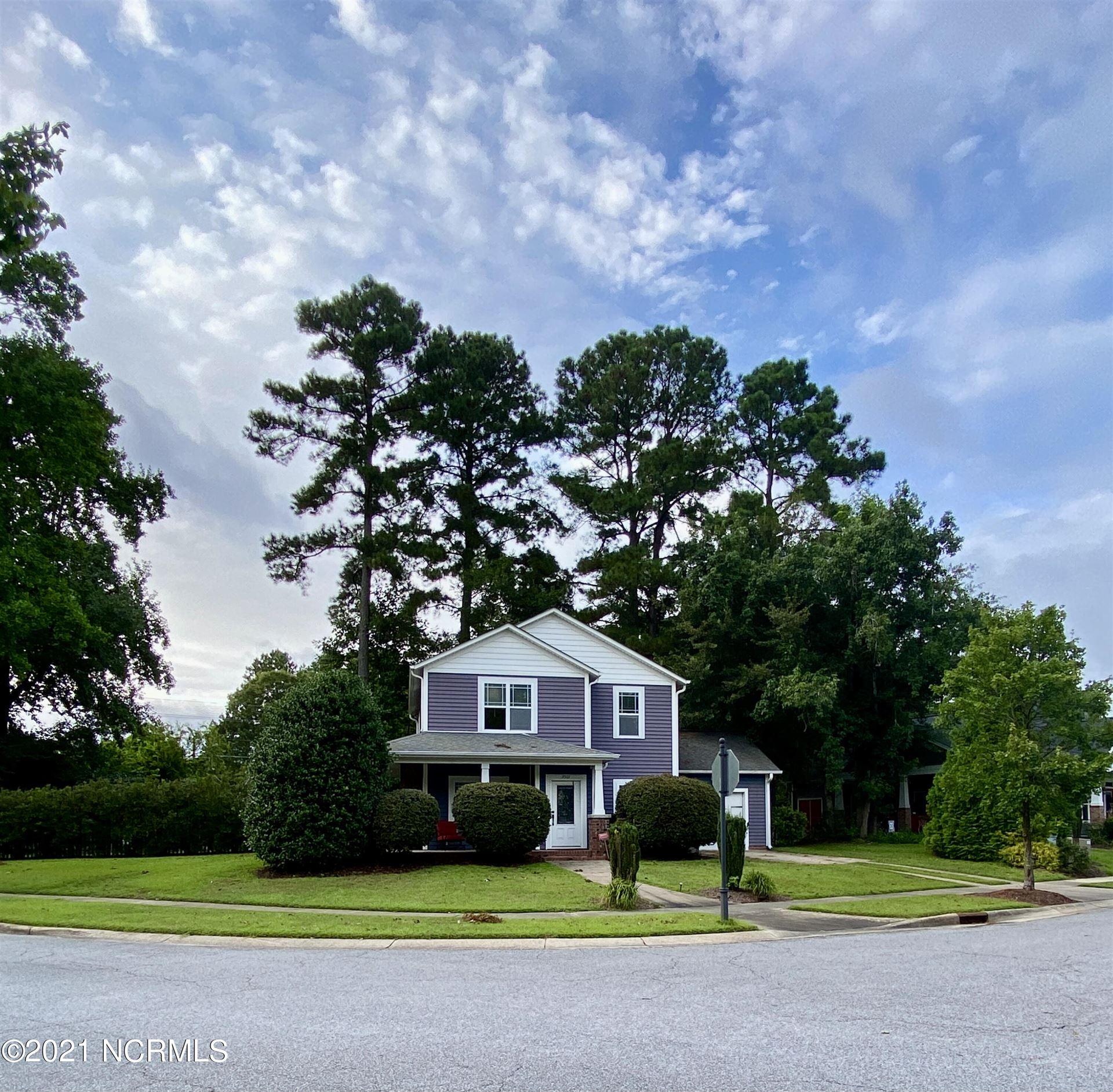 Photo of 3501 Cattail Lane, Greenville, NC 27858 (MLS # 100285023)