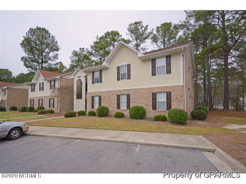 Photo of 2802 Mulberry Lane #F, Greenville, NC 27858 (MLS # 100230024)