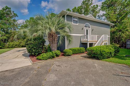 Photo of 5799 Marshview Drive, Wilmington, NC 28403 (MLS # 100235024)