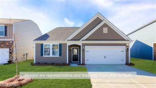 Photo of 404 Isabelle Street, New Bern, NC 28560 (MLS # 100260024)