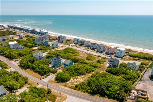 Photo of 2052 New River Inlet Road, North Topsail Beach, NC 28460 (MLS # 100269024)