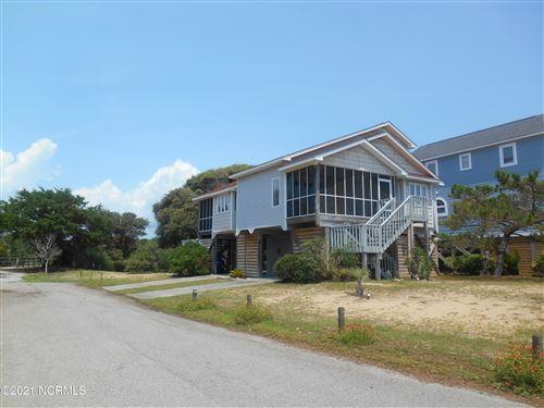 Photo of 2902 E Pelican Drive, Oak Island, NC 28465 (MLS # 100284024)