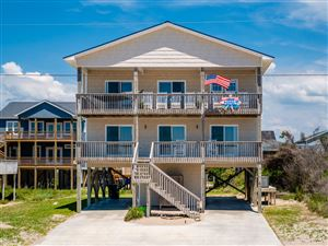 Photo of 1415 N Shore Drive, Surf City, NC 28445 (MLS # 100174025)