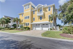 Photo of 405 Marina Street, Carolina Beach, NC 28428 (MLS # 100187025)