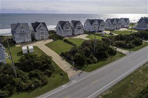 Tiny photo for 4274 Island Drive, North Topsail Beach, NC 28460 (MLS # 100189025)