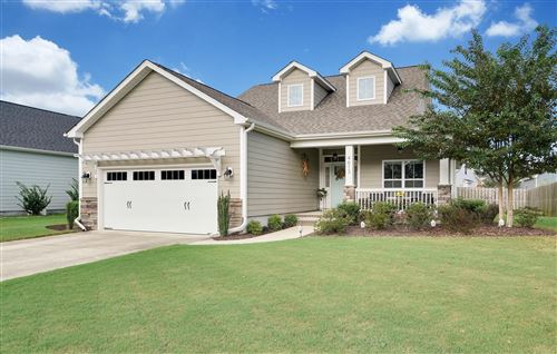 Photo of 4613 Sikes Drive, Wilmington, NC 28412 (MLS # 100235025)