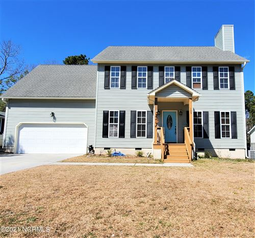 Photo of 109 Little Current Lane, Sneads Ferry, NC 28460 (MLS # 100260025)