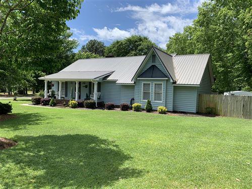 Photo of 9460 Deerfield Circle, Laurinburg, NC 28352 (MLS # 100270025)