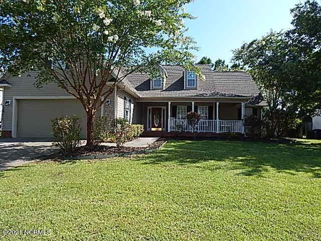 Photo for 921 Commons Drive N, Jacksonville, NC 28546 (MLS # 100281025)