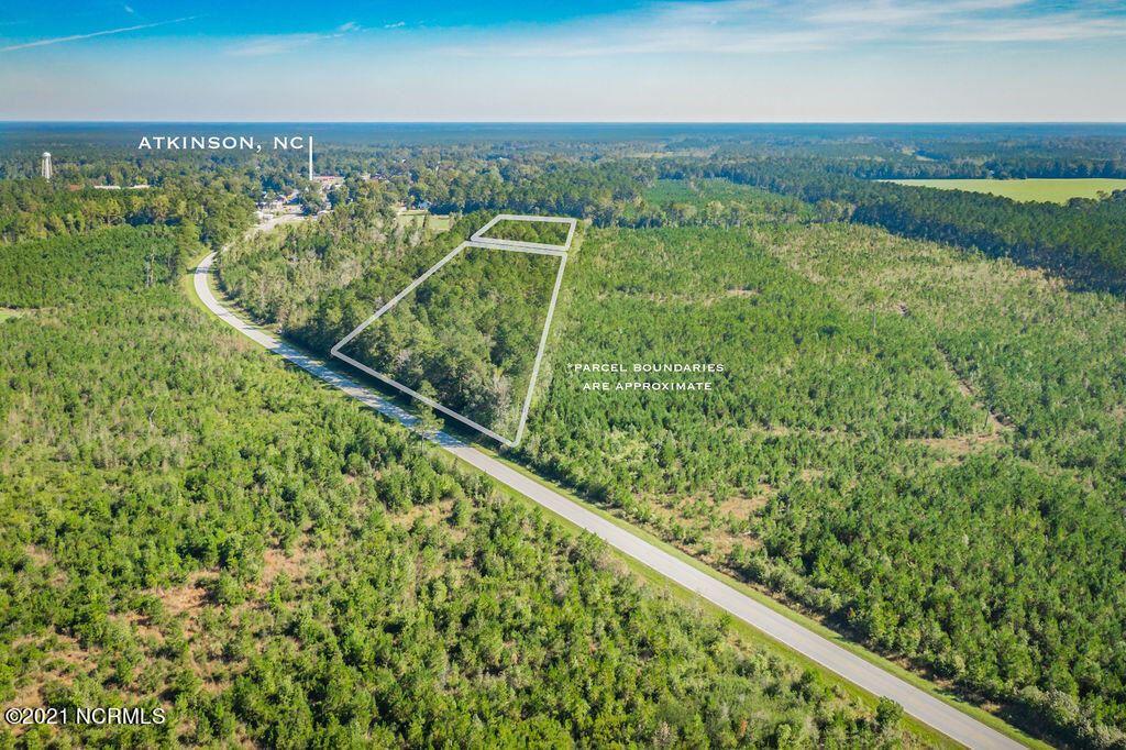 Photo of 0 Nc Highway 53, Atkinson, NC 28421 (MLS # 100296025)