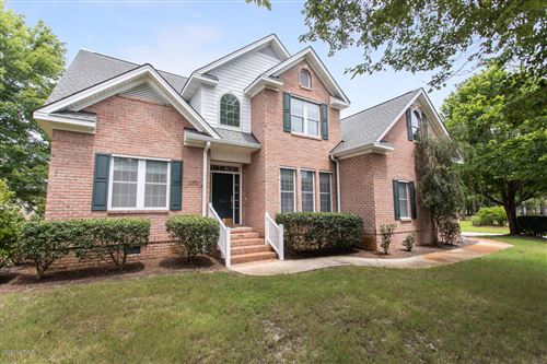 Photo of 1516 Turnberry Lane SE, Bolivia, NC 28422 (MLS # 100226026)