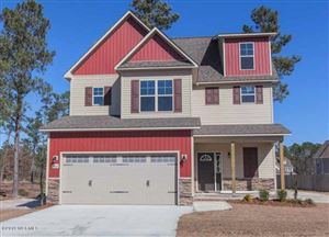 Photo of 257 Marsh Haven Drive, Sneads Ferry, NC 28460 (MLS # 100161027)