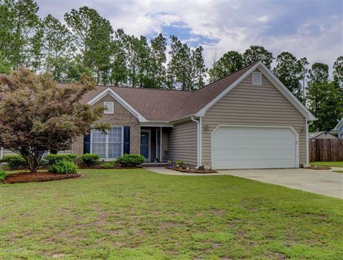 Photo of 5829 Rowsgate Lane, Wilmington, NC 28411 (MLS # 100225027)