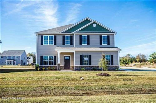 Photo of 207 Moonstone Court, Jacksonville, NC 28546 (MLS # 100258027)