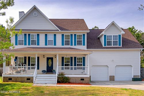 Photo of 131 Bayshore Drive, Sneads Ferry, NC 28460 (MLS # 100263027)