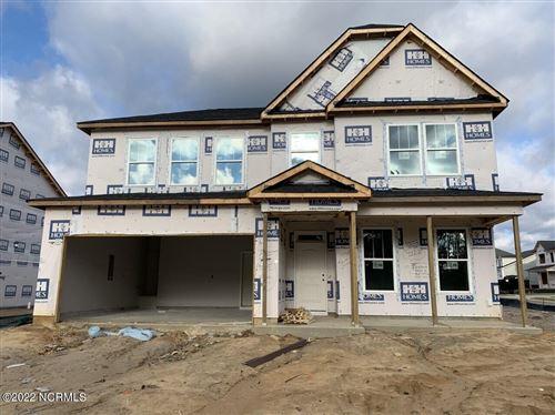 Photo of 2637 Longleaf Pine Circle, Leland, NC 28451 (MLS # 100273027)
