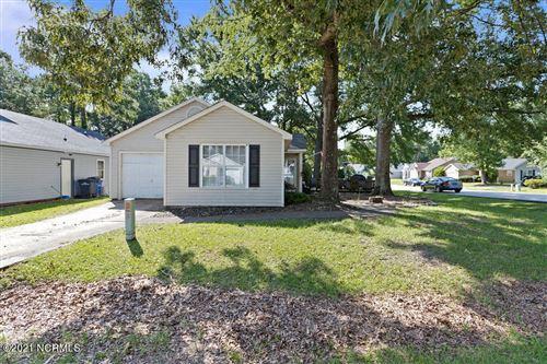 Tiny photo for 500 Saint George Cove, Jacksonville, NC 28546 (MLS # 100281027)