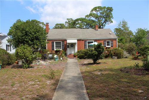 Photo of 2915 Park Avenue, Wilmington, NC 28403 (MLS # 100184028)