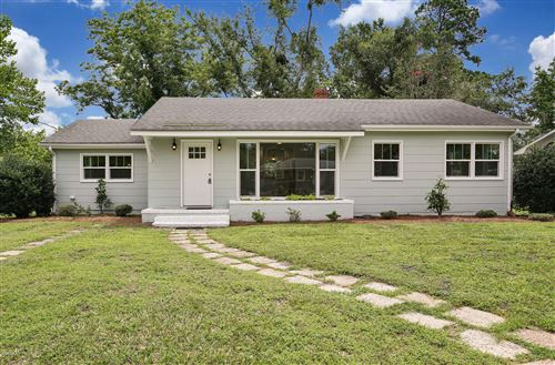Photo of 516 Thomas Avenue, Wilmington, NC 28405 (MLS # 100225028)