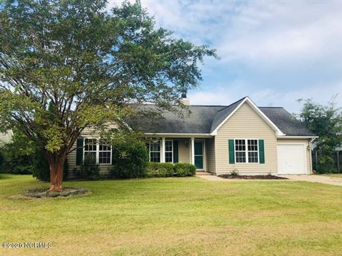 Photo of 154 Settlers Circle, Jacksonville, NC 28546 (MLS # 100237028)