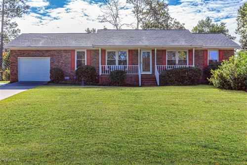 Photo of 1322 Spring Valley Road, Wilmington, NC 28405 (MLS # 100242028)