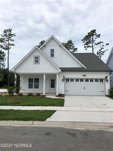Photo of 3718 Spicetree Drive, Wilmington, NC 28412 (MLS # 100259028)