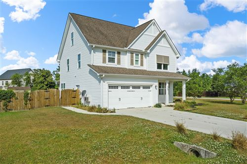 Photo of 300 Little Rabbit Way, Jacksonville, NC 28540 (MLS # 100269028)