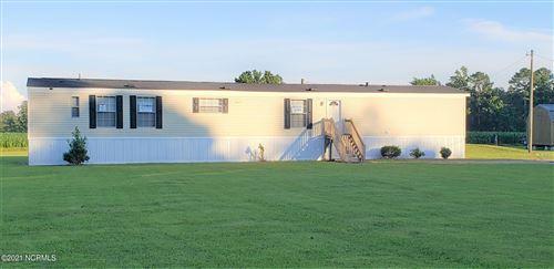 Photo of 3212 Pungo Creek Road, Pinetown, NC 27865 (MLS # 100277028)