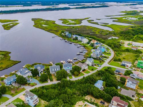 Tiny photo for 124 Old Village Lane, North Topsail Beach, NC 28460 (MLS # 100286028)