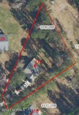 Photo of 118 Pine Needle Drive, Hubert, NC 28539 (MLS # 100291028)