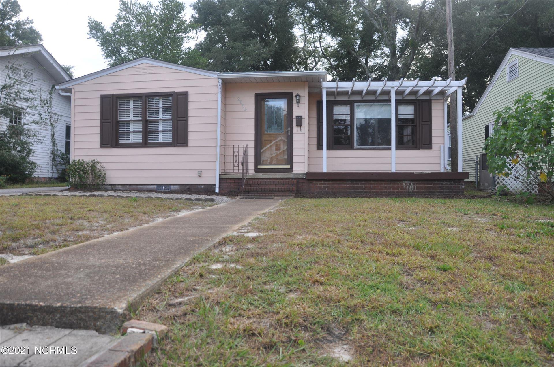 Photo of 2054 Washington Street, Wilmington, NC 28401 (MLS # 100294028)