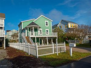 Photo of 123 Frigate Drive, Holden Beach, NC 28462 (MLS # 100158029)