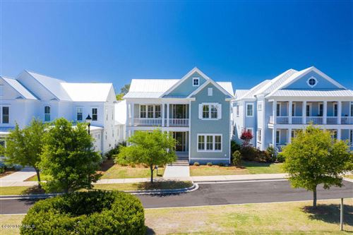 Photo of 904 Striking Island Drive, Wilmington, NC 28403 (MLS # 100206029)